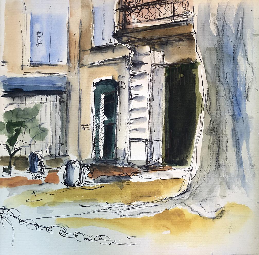 place-Avignon