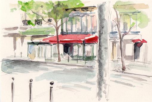 Montparnasse-510